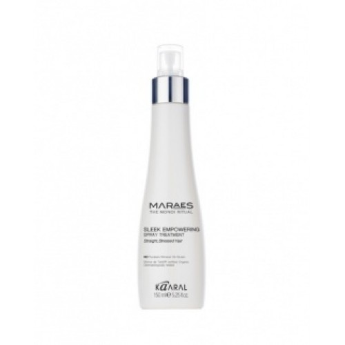 MARAES SLEEK EMPOWERING SPRAY, 150 ml