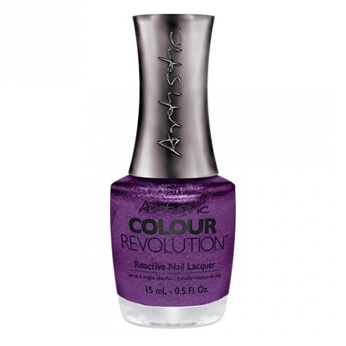 I'VE BEEN GOOD-ISH - Purple Shimmer