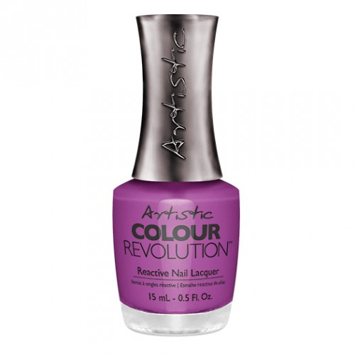 Shred It Up - Orchid Purple Crème