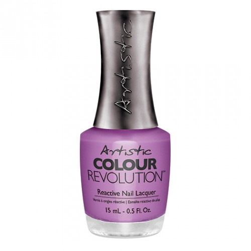 PETAL TO THE METAL - ORCHID CRÈME
