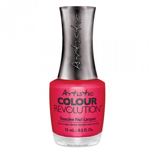 OWNED - HOT PINK CRÈME