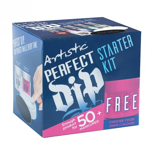 Perfect Dip Starter Kit