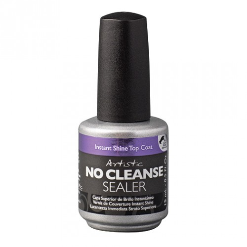 No Cleanse Sealer