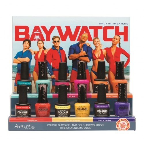 Baywatch 2017 Collection