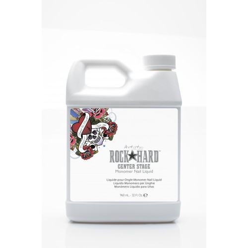 Center Stage Liquid Monomer, 960ml