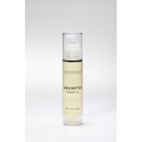 COCOCHOCO SHEA BUTTER OIL, 50ml