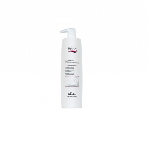 BACO CLARIFYING SHAMPOO 1000 ml