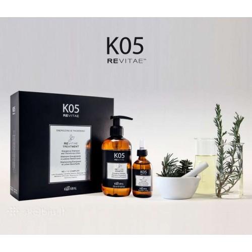 K05 REVITAE COMPLEX