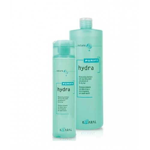PURIFY HYDRA Sjampo, 1000 ml