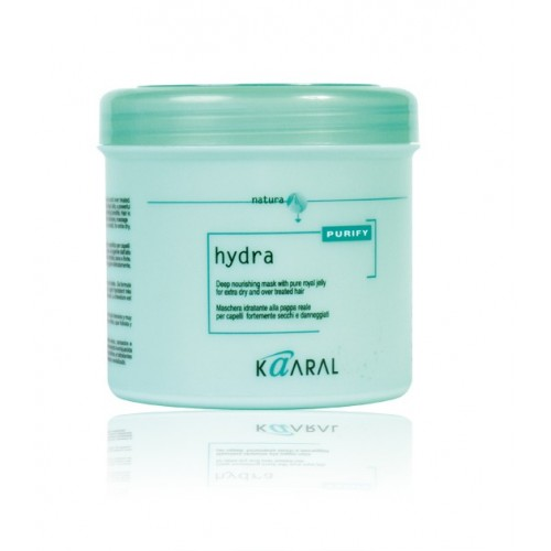 PURIFY HYDRA Mask Dypt pleiende hårkur, 500 ml