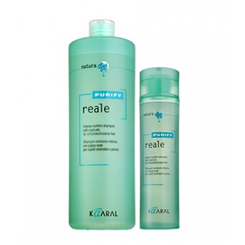 PURIFY REALE sjampo, 1000 ml