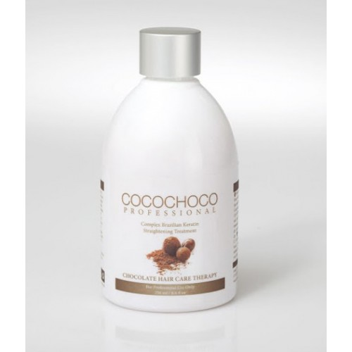 COCOCHOCO ORIGINAL Brasiliansk keratin for utretting av hår, 250ml